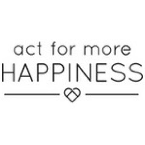 Act for more Happiness